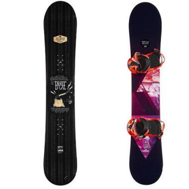 Bien entretenir son snowboard - titre
