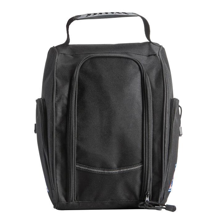Pack met onderhoudsmateriaal voor golfschoenen zwart - 148177