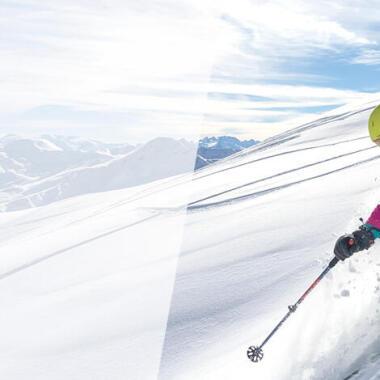 Choisir baton de ski - titre