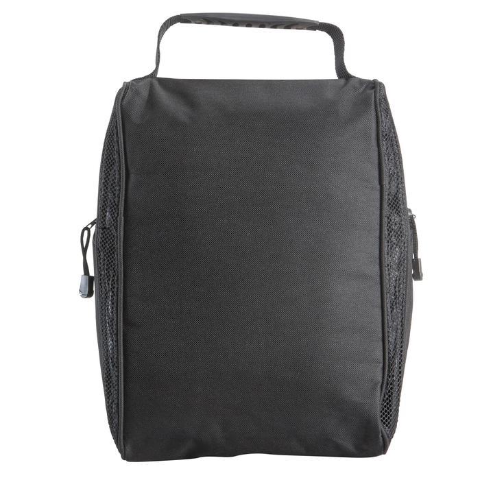 Pack met onderhoudsmateriaal voor golfschoenen zwart - 148181