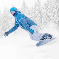bien debuter snowboard - teaser