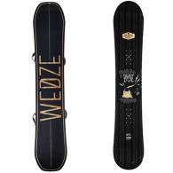 bien affuter farter snowboard - teaser