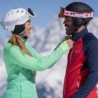 entretenir vetements ski teaser