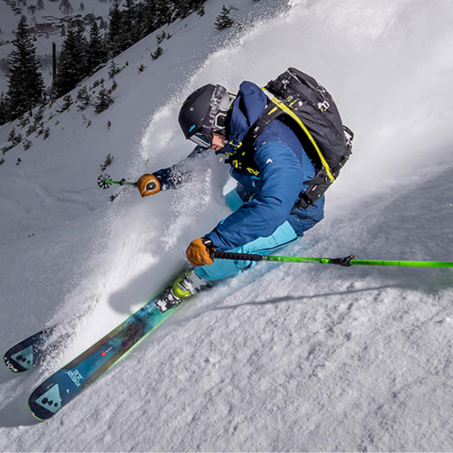 bien skier hors piste teaser