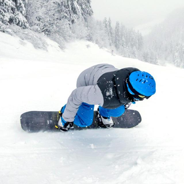 Comment Choisir Mon Snowboard Wedze