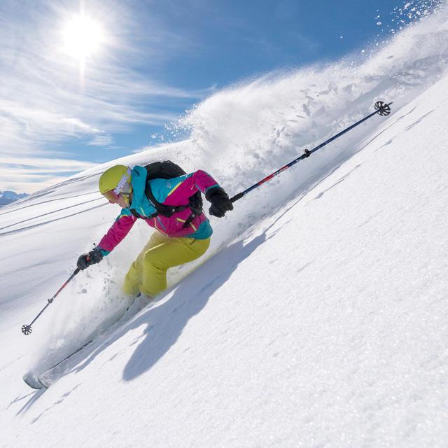 18ff2324b4 Comment choisir ses bâtons de ski ?   Wedze