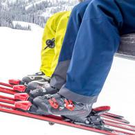 choisir chaussure ski teaser
