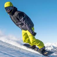 snowboard goofy ou regular teaser