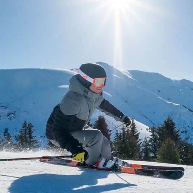 joie ski de printemps teaser