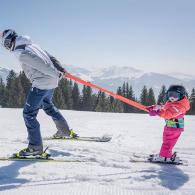 apprendre à progresser en ski en toute sécurité avec le skiwiz