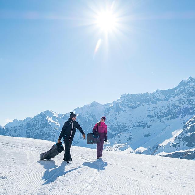 Comment réactiver l imperméabilité de votre veste de ski  0d13b1fa5b8