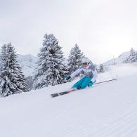 Comment chausser ses skis et déchausser sans soucis avec Wed'ze