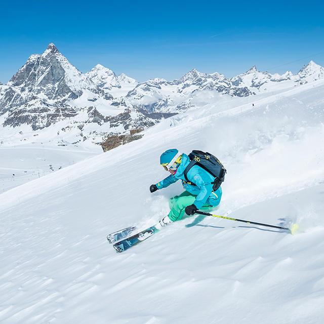 0bf89207e18df Comment porter un sous-vêtement de ski | Wedze