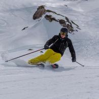 bien choisir ses chaussures de ski quand on a les pieds larges avec les conseils de wed'ze