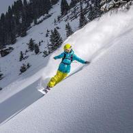 bien débuter le snowboard : quelle planche choisir avec wed'ze