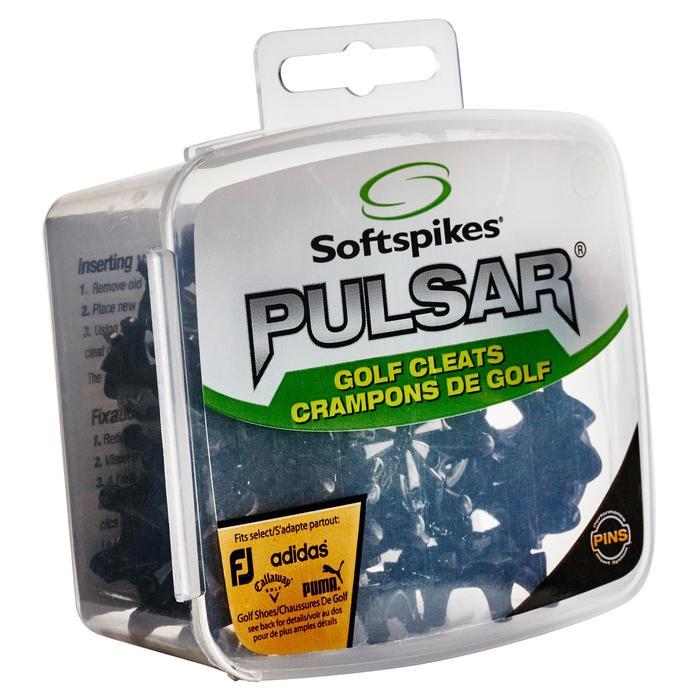 Ersatzspikes Pulsar Pins für Golfschuhe 20er Set