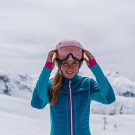 Changer son casque de ski au bon moment grâce à Wed'ze