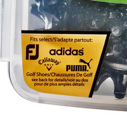 Crampons de Chaussures Golf PULSAR PINS X20