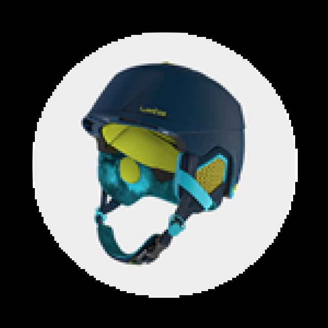 Comment Choisir Un Casque De Ski Wedze