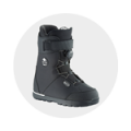 banner boots snowboard