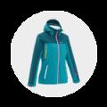banner vestes ski femme