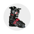 banner chaussures de ski