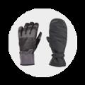 banner gants et moufles