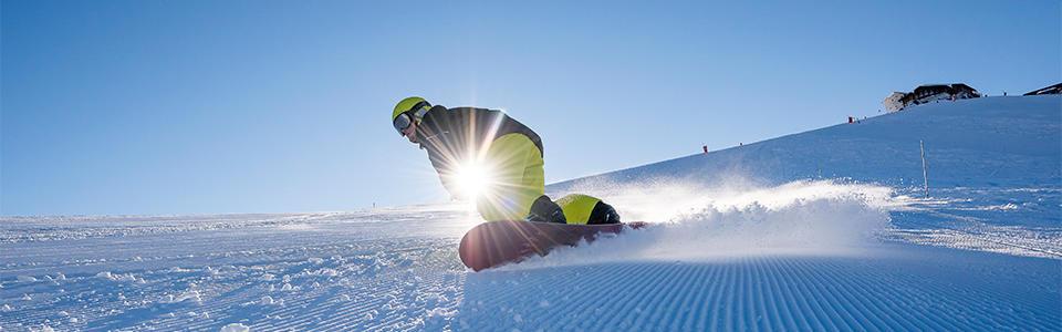 Bien débuter en snowboard - conclusion