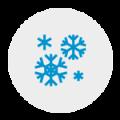 icone type neige