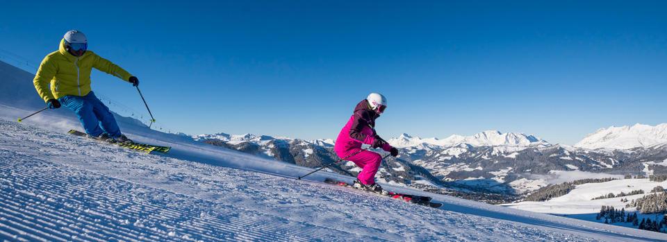 choisir sa pratique de ski - conclu
