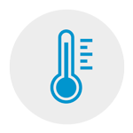 icone chaleur