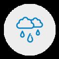 icone humidite