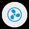 icone ventilation