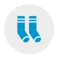 icone chaussettes