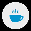 icone cafe