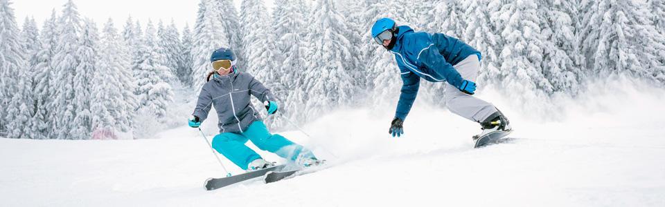 mieux tourner ski - media 2