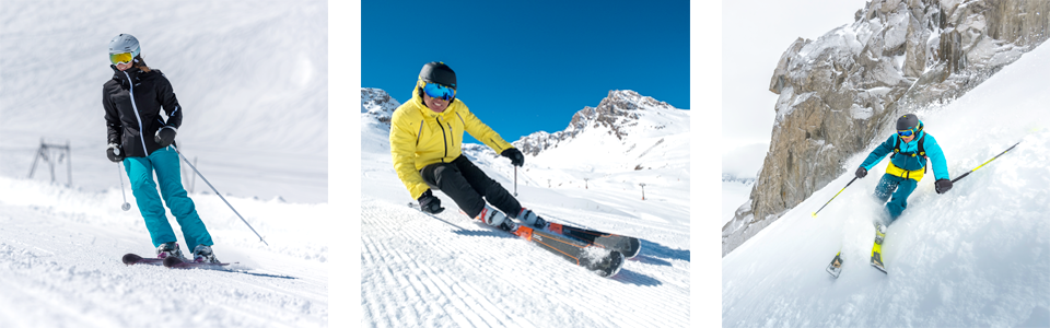 Quizz niveau ski - titre