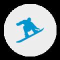 comment choisir mon snowboard - snowboard freestyle