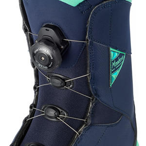 boots snowboard - cable lock