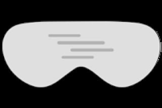 verre brouillard
