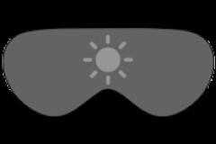 verre soleil