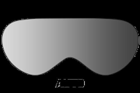 verre photochroma