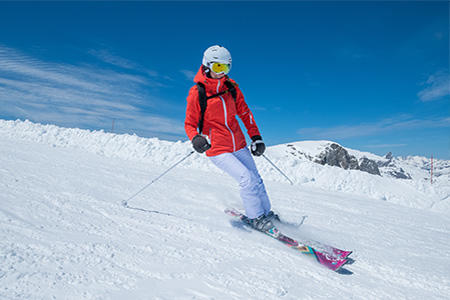 progresser conseil coach - ski