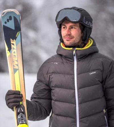Bien choisir ses skis : les 3 points essentiels - media