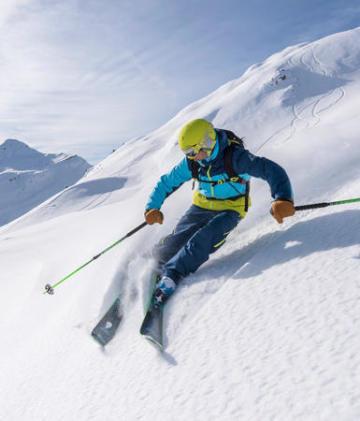 Bien choisir ses skis : les 3 points essentiels - niveau