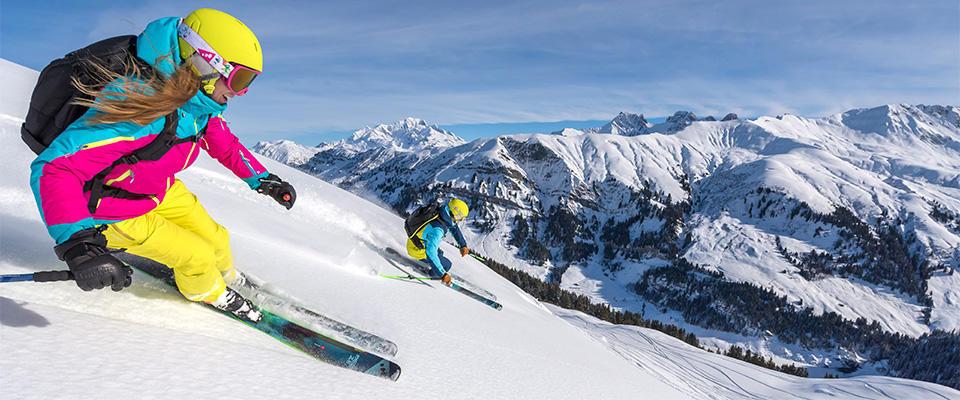 bien régler ses fixations de ski - pourquoi