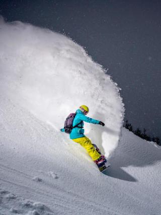 bien skier en hors-piste - media 2