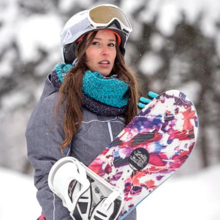 comment choisir la taille de mon snowboard - titre