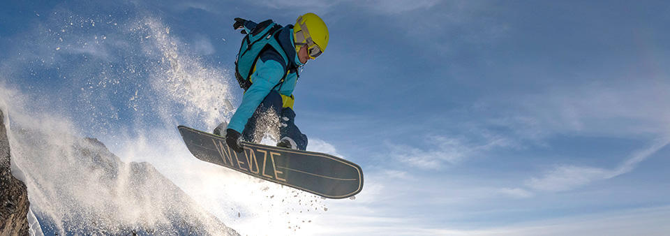 Comment choisir mes fixations de snowboard - intro