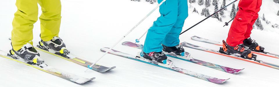 Comment choisir ses chaussures de ski - media 1